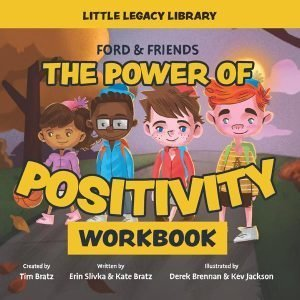 The Power of Positivity cover